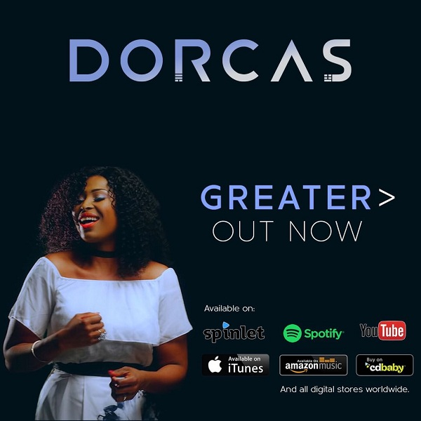 Dorcas - Greater