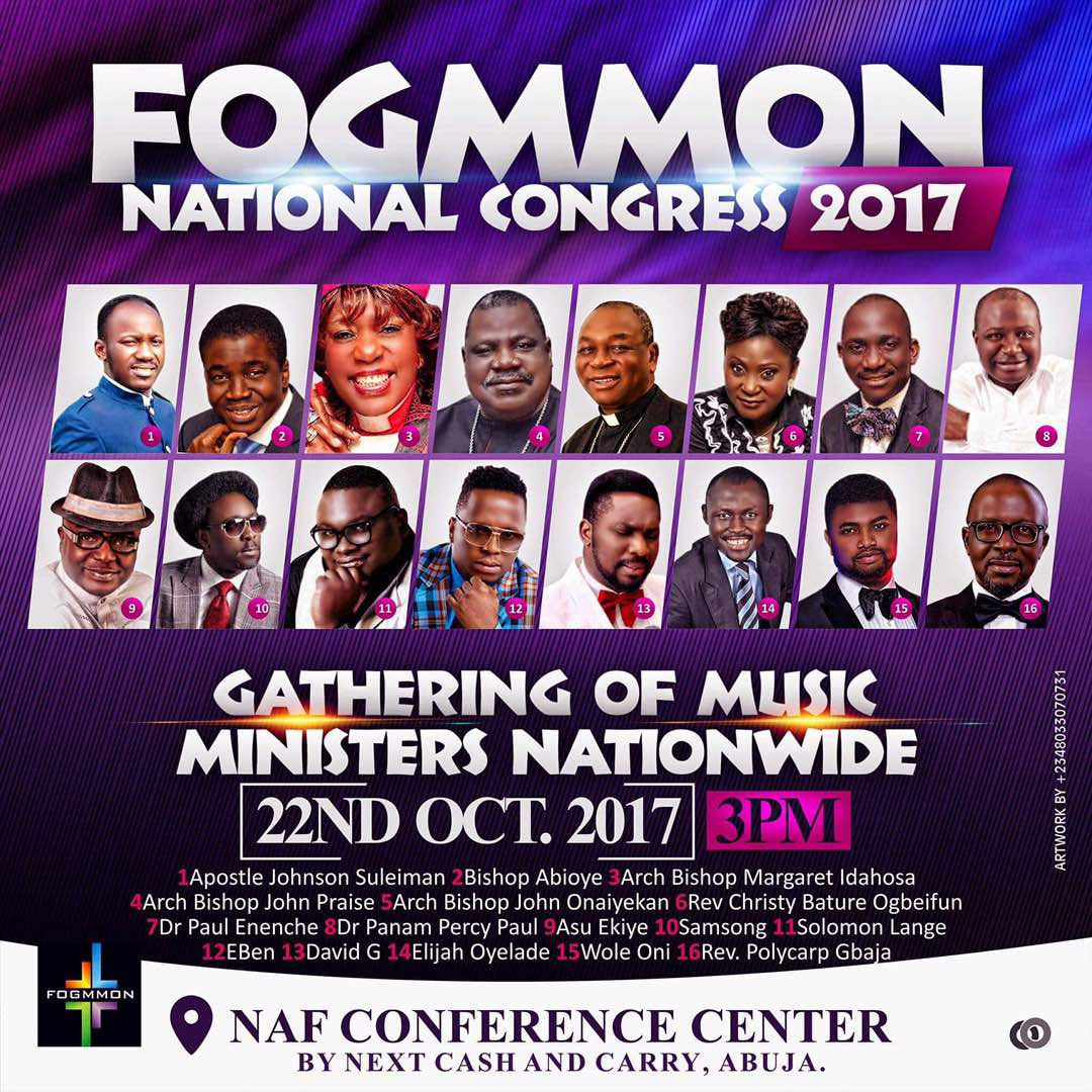 Fogmmon Congress 2017