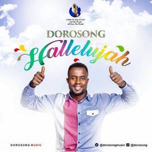Dorosong - Hallelujah