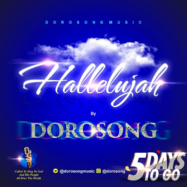 Hallelujah by Dorosong