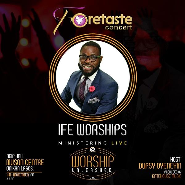 Ife Worships