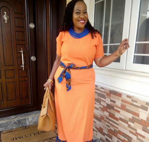 Laura Abios Prayer
