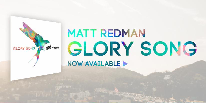 Matt Redman's