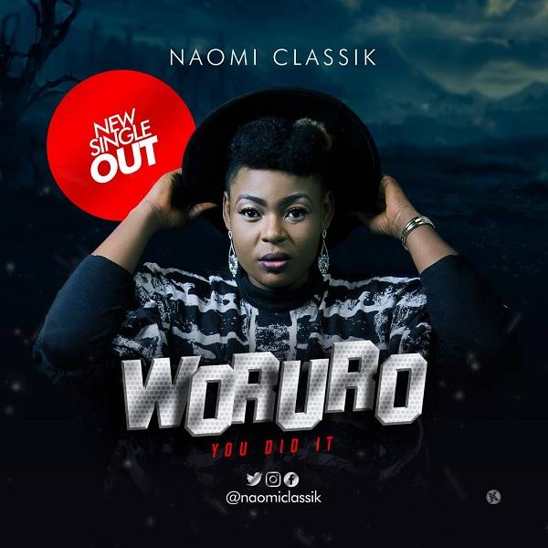 Woruro - Naomi Classik