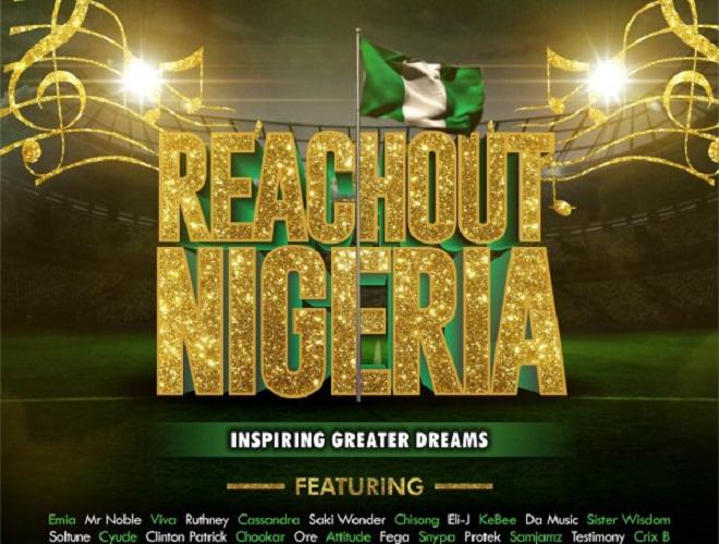Reach Out Nigeria