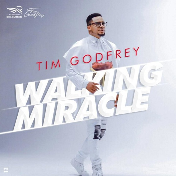 Tim Godfrey - Walking Miracle