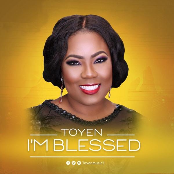 Toyen - I'm Blessed