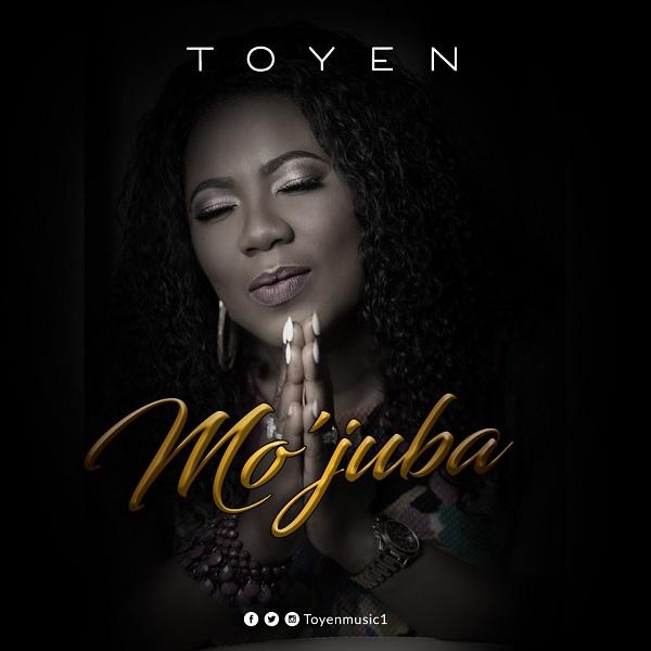 Toyen - Mo'Juba