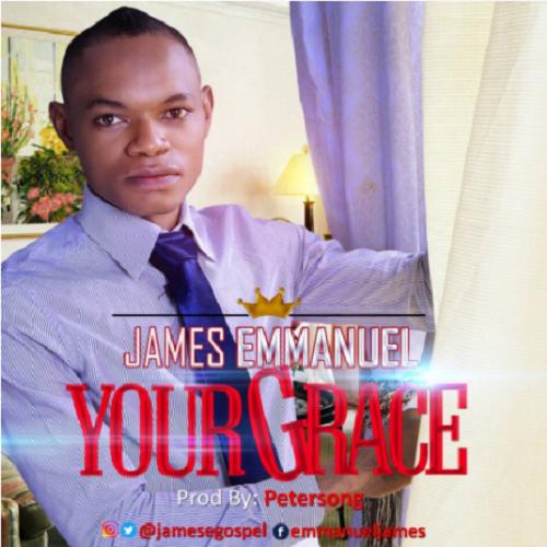 James Emmanuel