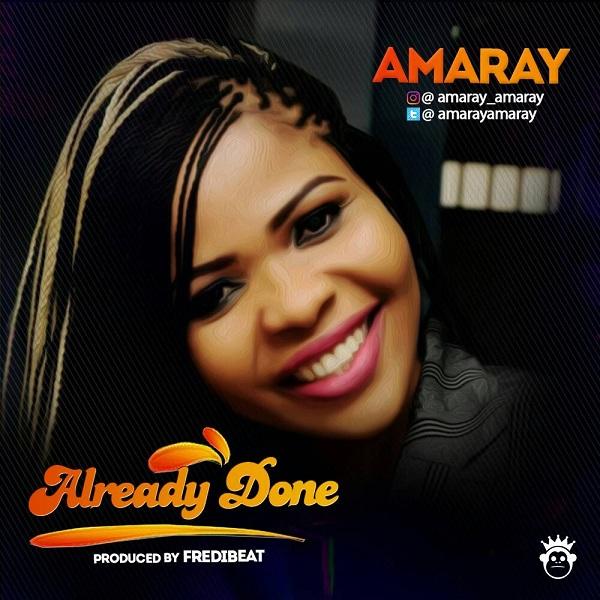 Amaray