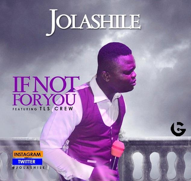 Jolashile Ft Tls Crew