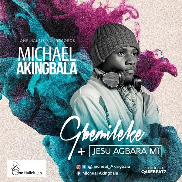Micheal Akingbala