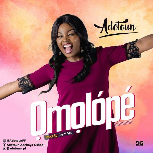 Omolope - Adetoun