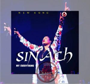 Sinach - My Everything