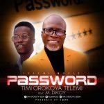 Telemi - Password