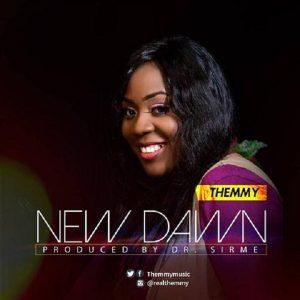 Themmy - New Dawn