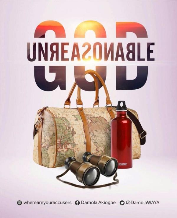 Unreasonable God