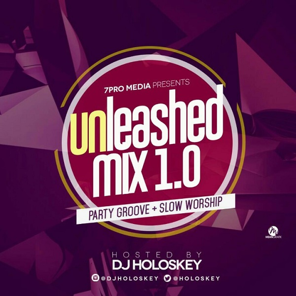 Unleashed Mix 1.0
