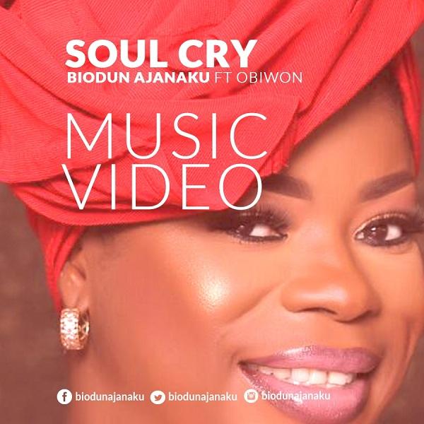 Biodun Ajanaku ft. Obiora Obiwon - Soul Cry