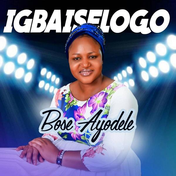 Bose Ayodele - Igbaiselogo