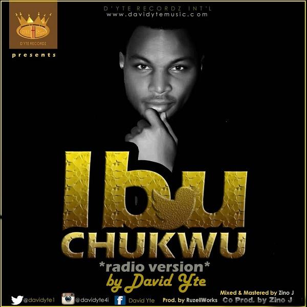 David Yte - Ibuchukwu