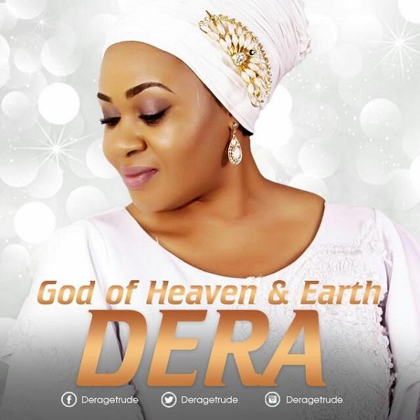 Dera - God Of Heaven & Earth