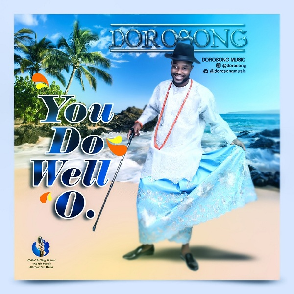 Dorosong - You Do Well O