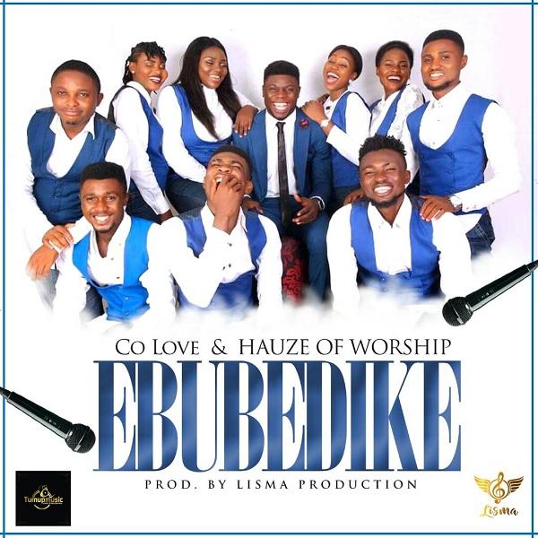C.O Love - Ebubedike