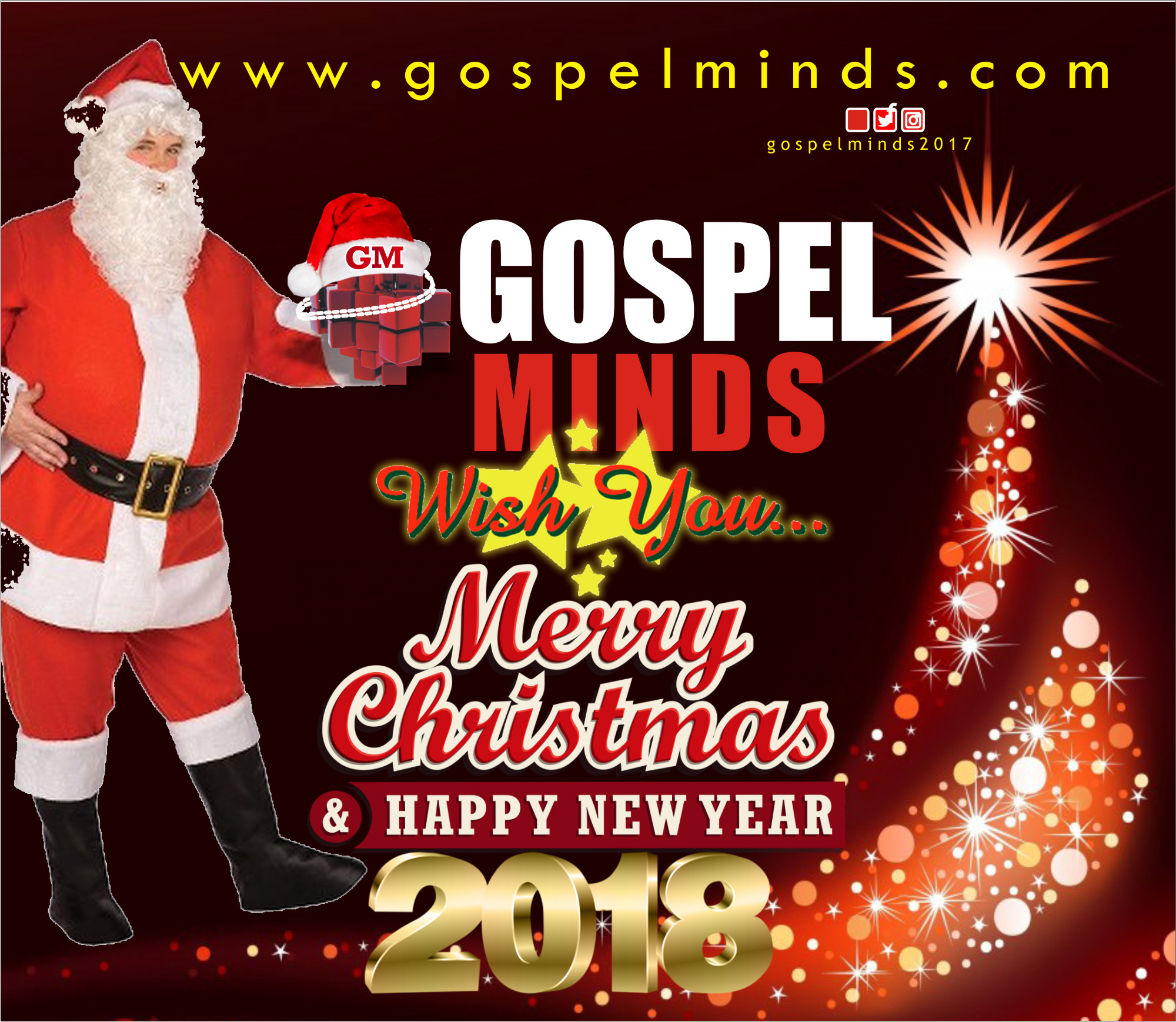GOSPEL MINDS