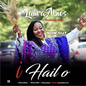 Laura Abios - I Hail O