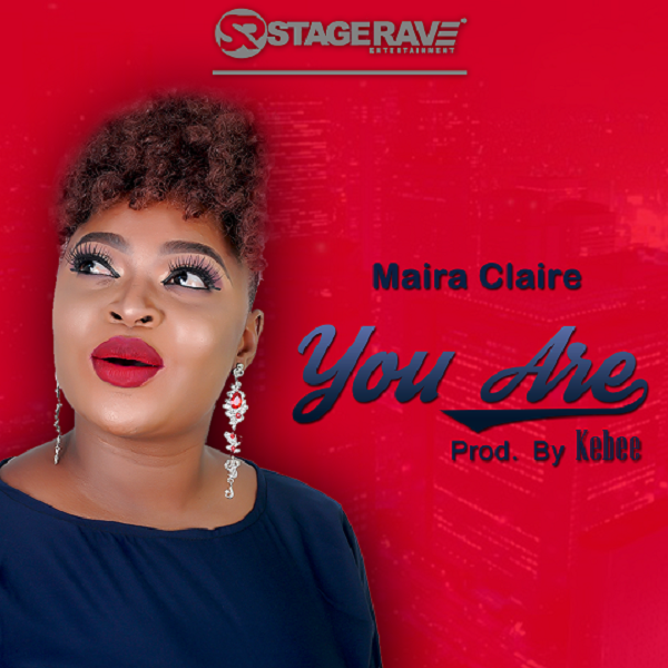 Maira Claire - You Are