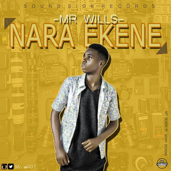 Mr Wills - Nara Ekene