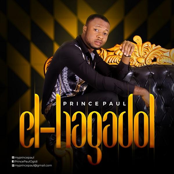 Prince Paul - El-hagadol