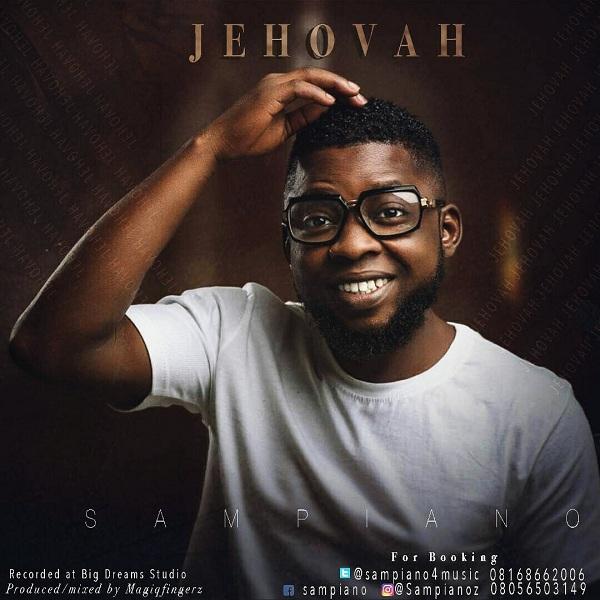 Sampiano - Jehovah
