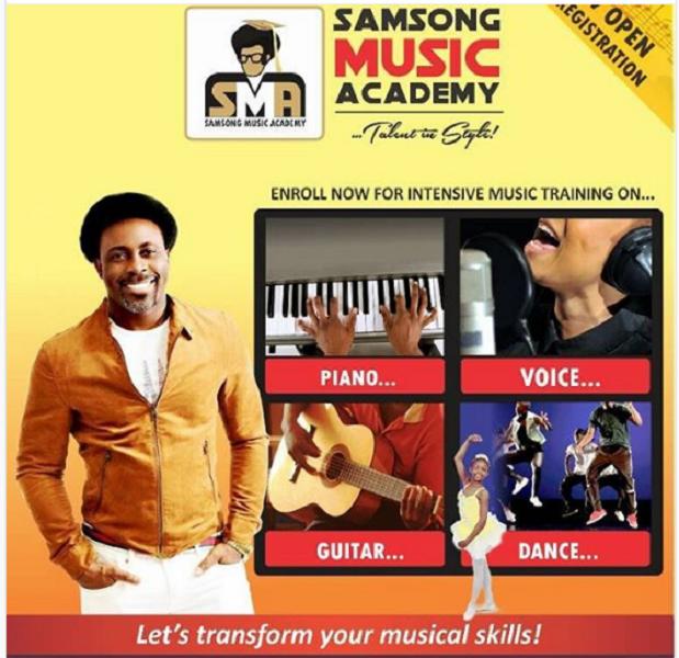 Samsong Music Academy