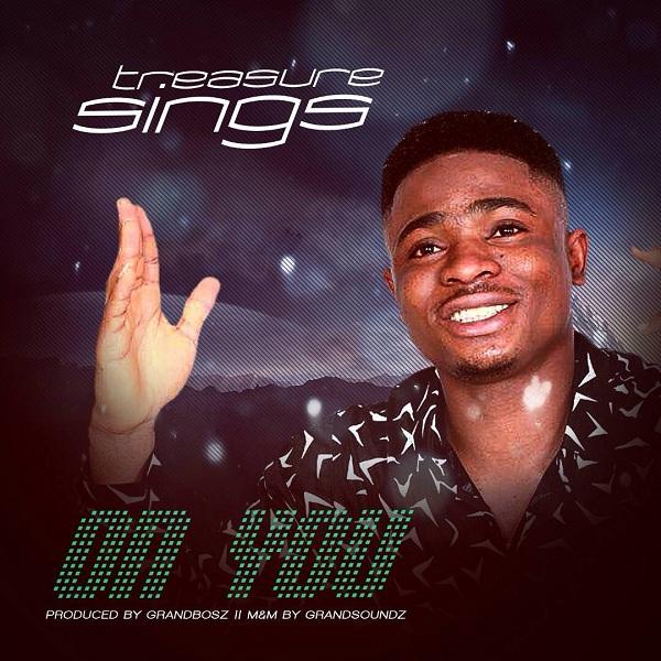 Treasure Sings - On You