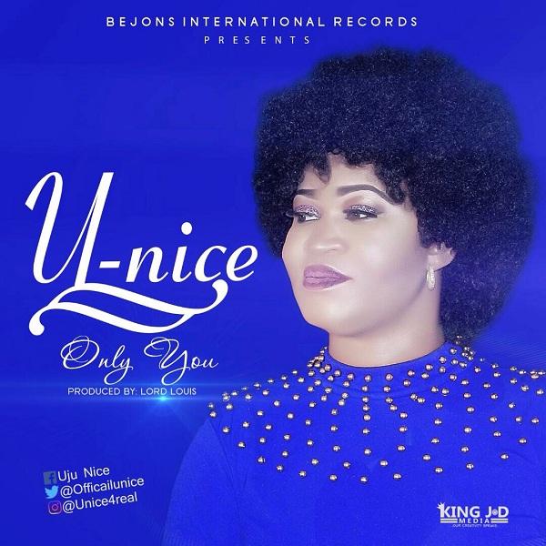 U-Nice - Only You