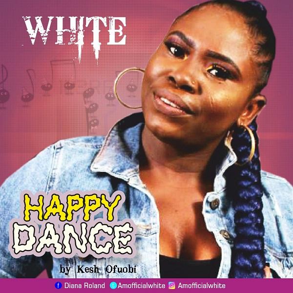 White - Happy Dance