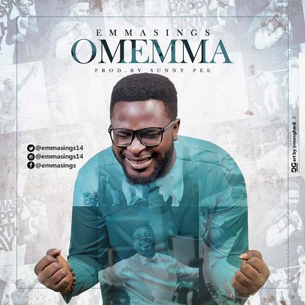 Emmasings - Omemma