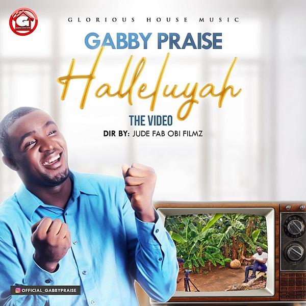 Gabby Praise - Halleluyah