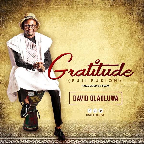 David Olaoluwa - Gratitude