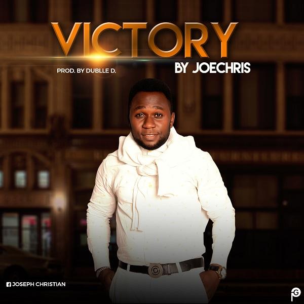 JoeChris - Victory