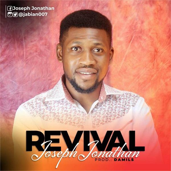 Joseph Jonathan - Revival