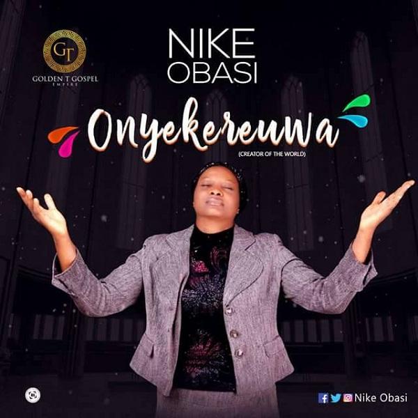 Nike Obasi - Onyekeuwa