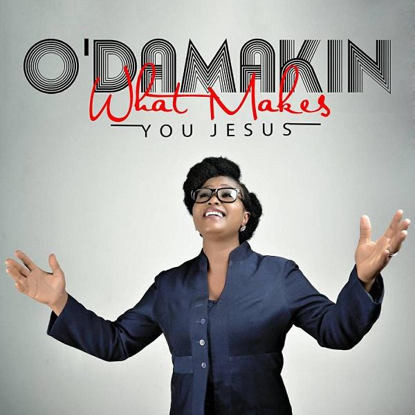 O'Damakin - What Makes You Jesus