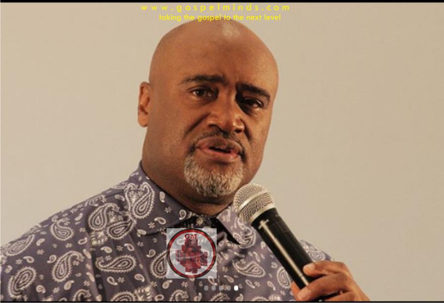 Paul Adefarasin