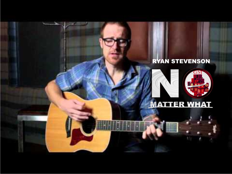 Ryan Stevenson No Matter What Ft Bart Millard
