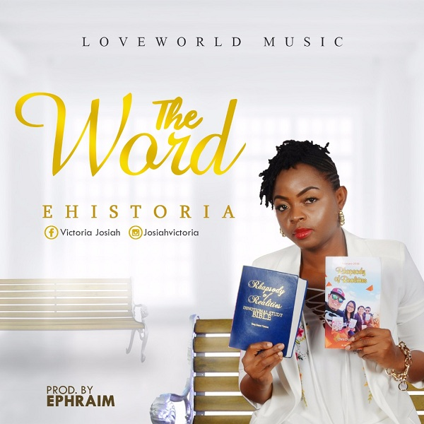 Ehistoria - The Word