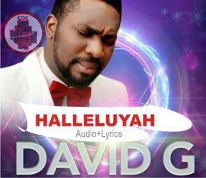 David G - Halleluyah