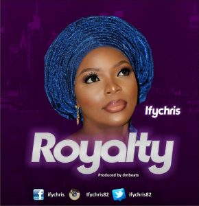 Ifychris - Royalty